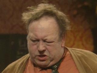 Dave Atkins as Les