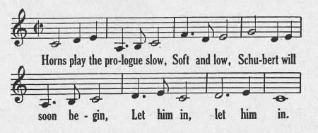 Spaeth - Schubert 2