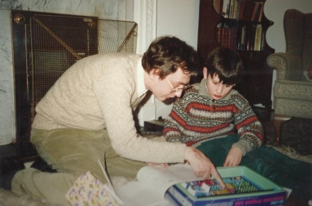 Christmas Day 1991