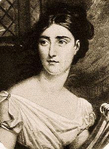Giuditta Pasta (1797-1865)