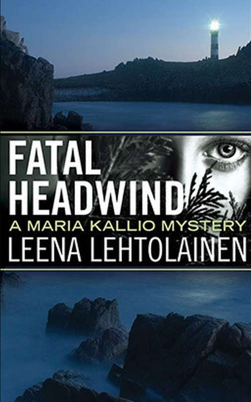 Grand Tour #25 – Finland. Fatal Headwind / Leena Lehtolainen | Somewhere Boy